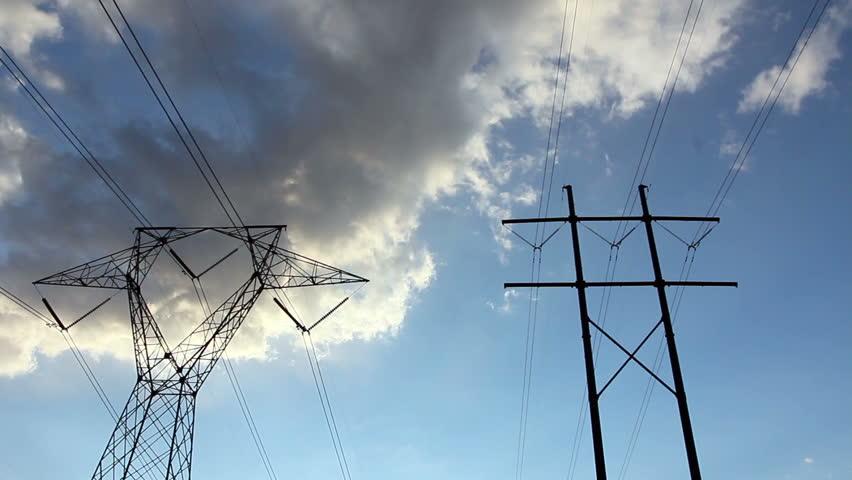 Ground Wires Power Line - Dolgular.com