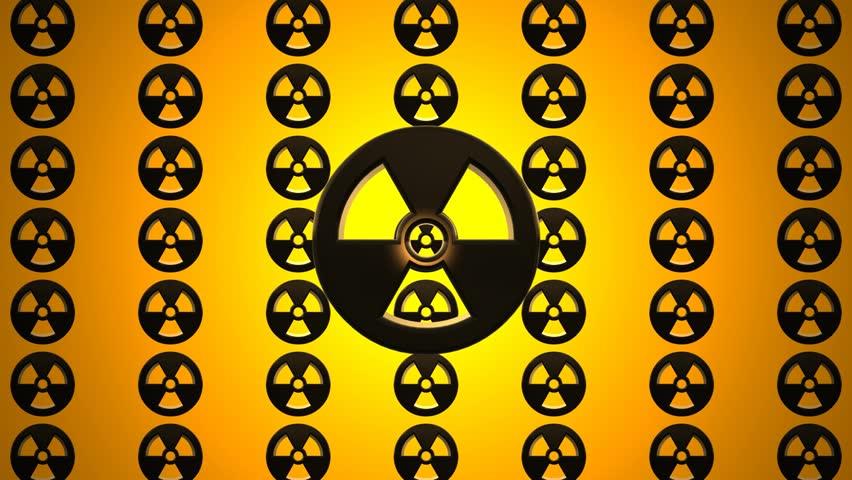 Group Of Biohazard Nuclear Logo Hd