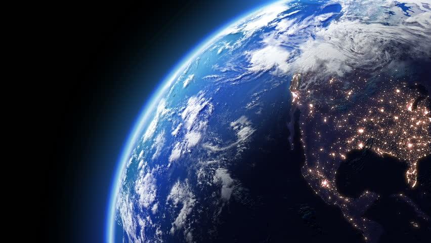 The Earth #11532830