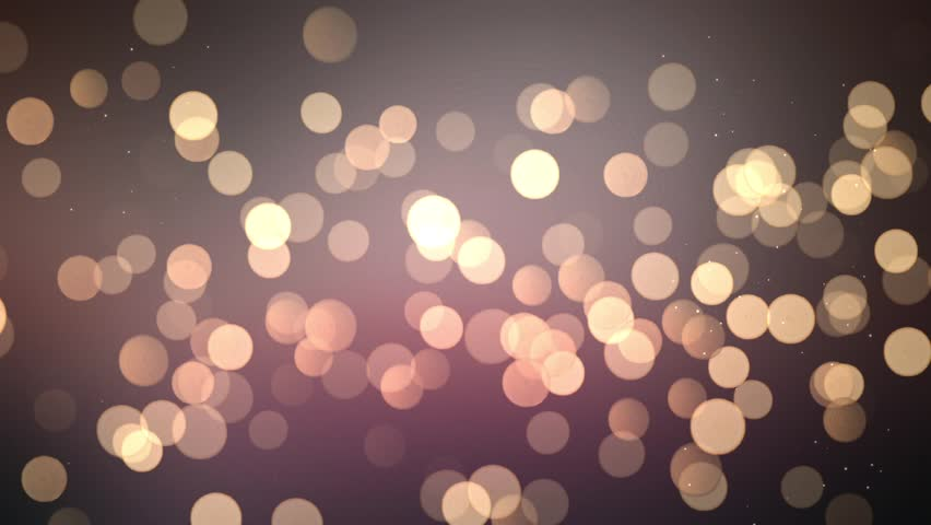 christmas bokeh particles simulating blurred christmas lights stock footage video 11602610 shutterstock - Christmas Lights Video
