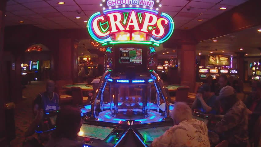 Craps odds of rolling a 7 or 11