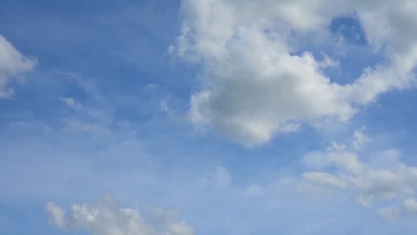 Sky with cloud. | Shutterstock HD Video #11616110