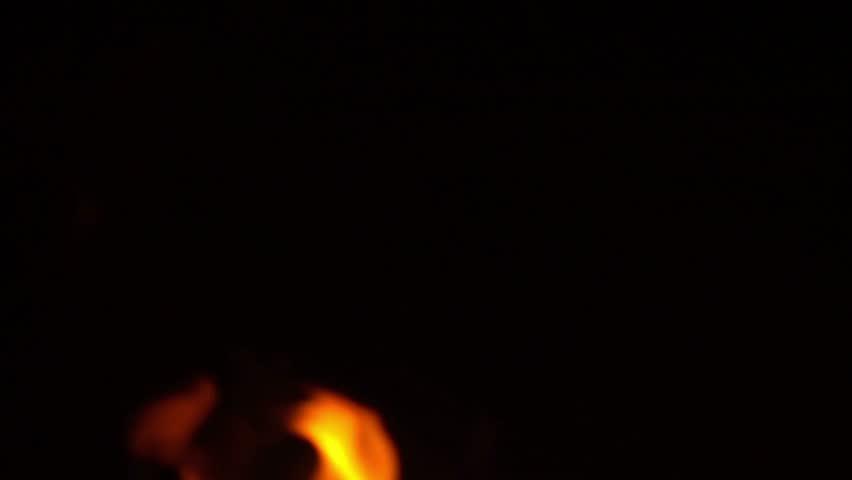 Fire 480fps 13 Slow Motion x16  | Shutterstock HD Video #11774885