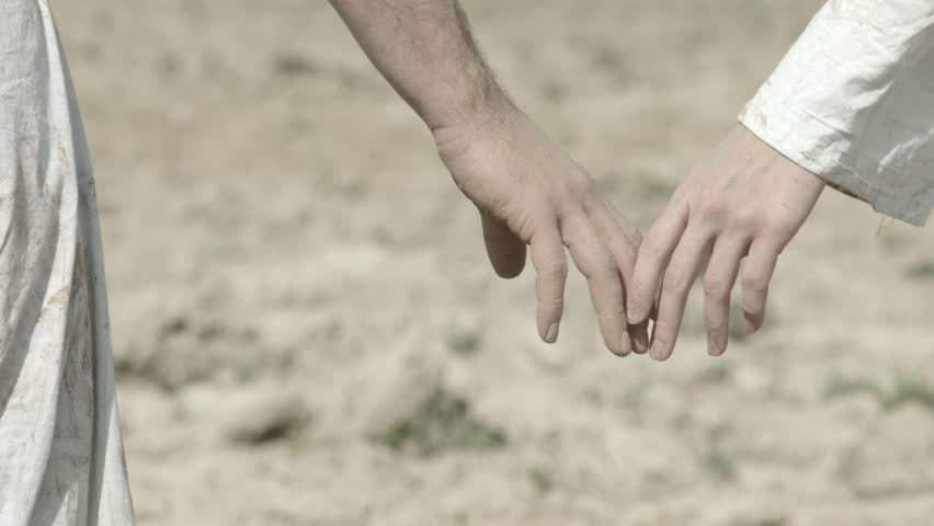 Hands Of Men And Women Stock Footage Video 100 Royalty Free