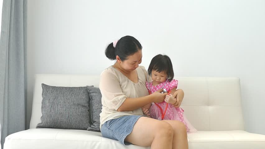 Japanese Tickling Video