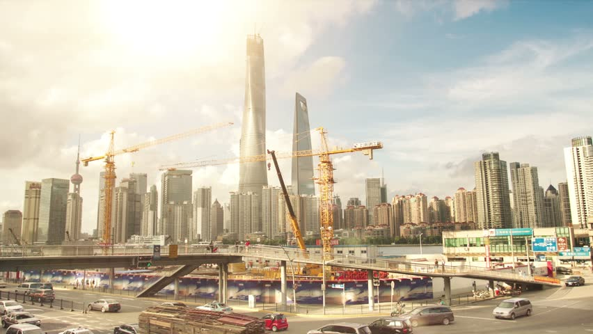 Header of construction