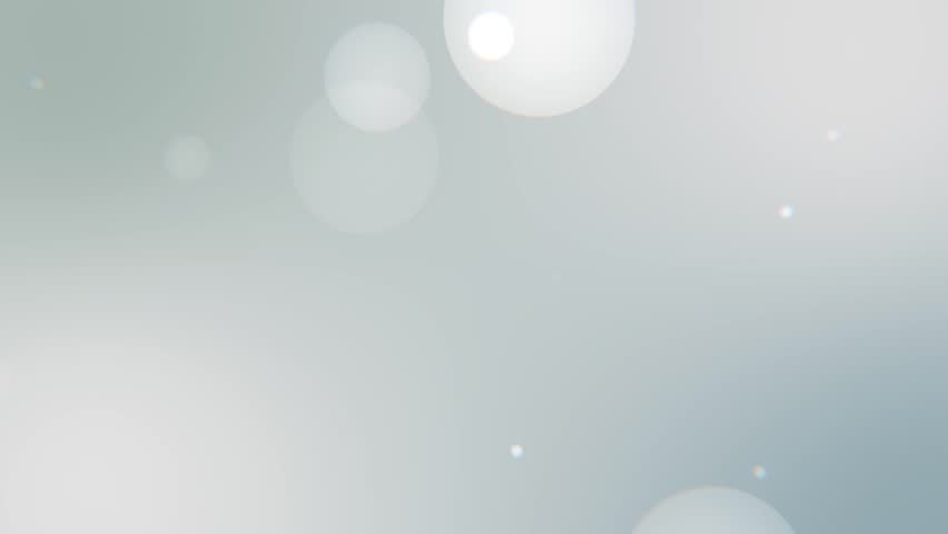 White silver bokeh slow speed still HD background  | Shutterstock HD Video #12141530