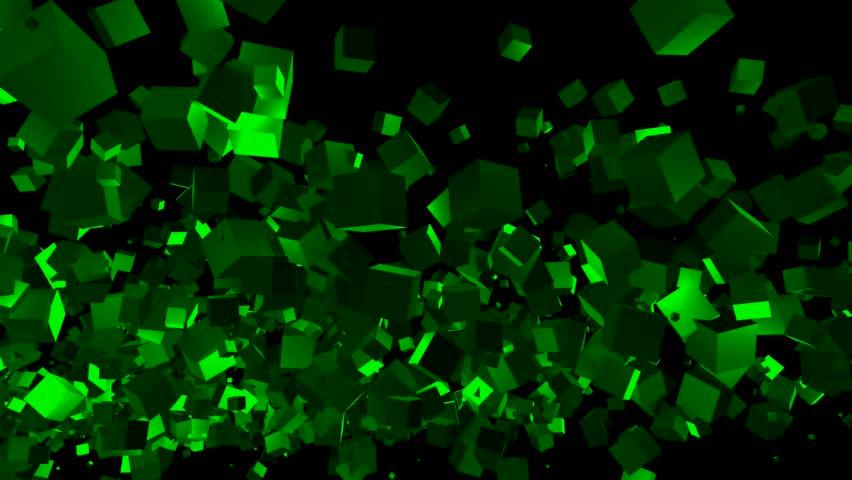 Do it dissolving cubes