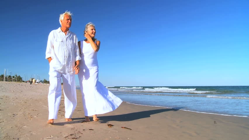 Montage clips of a senior couple's lifestyle staying healthy with exercise & enjoying quiet relaxation