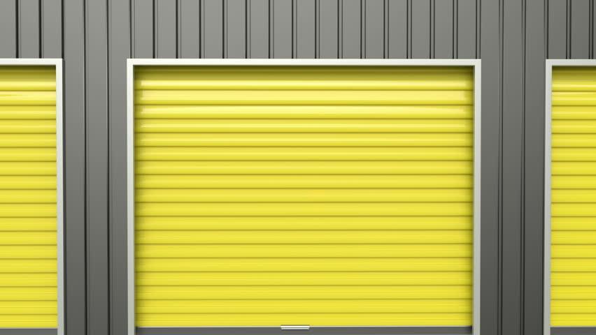 Garage door stock footage video shutterstock