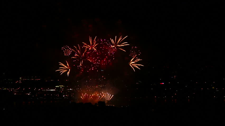 Sex australia england sweden flash fireworks