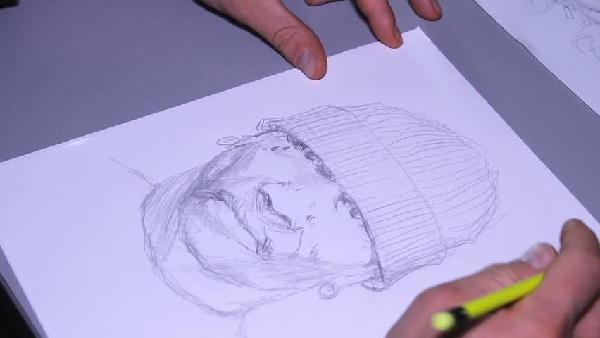 Art Crimes Design Drawing
