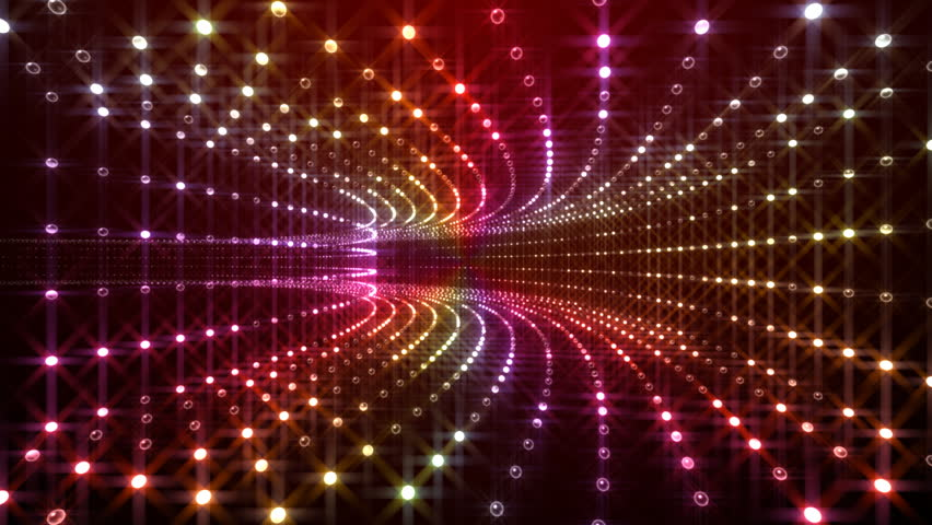 Led Light Background Stock Footage Video 100 Royalty Free 1255030 Shutterstock