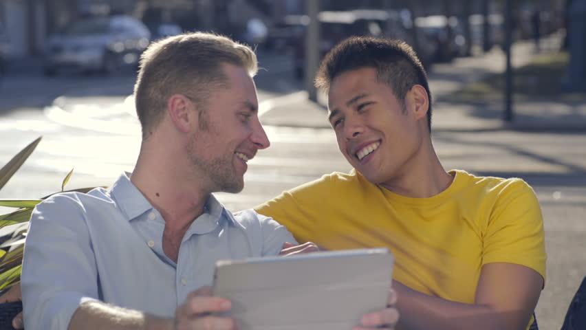 asian gay boyfriend