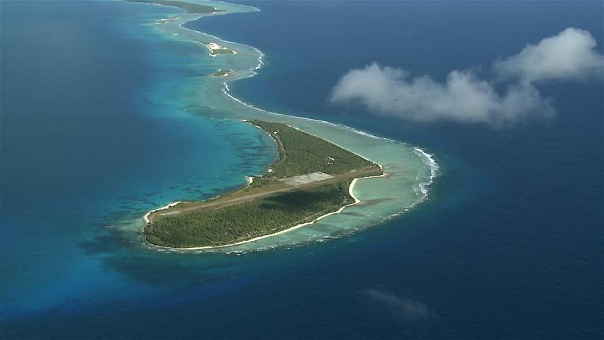 Bikini island video