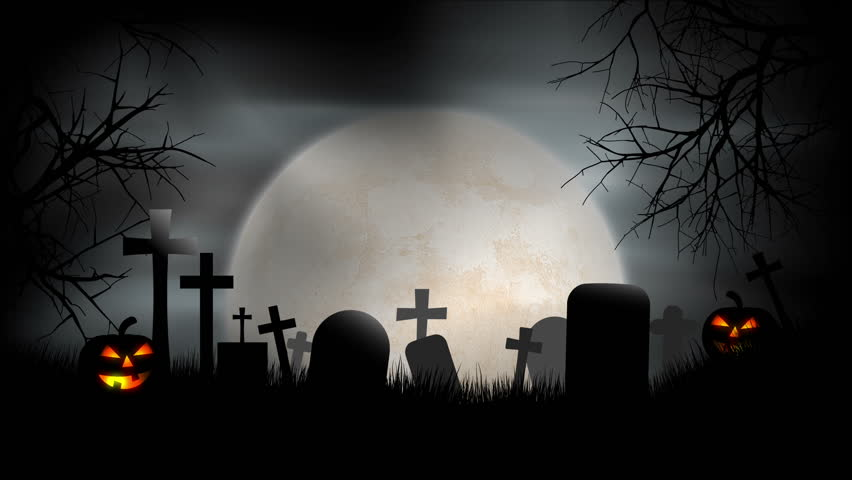 List of the most haunted graveyard In United States