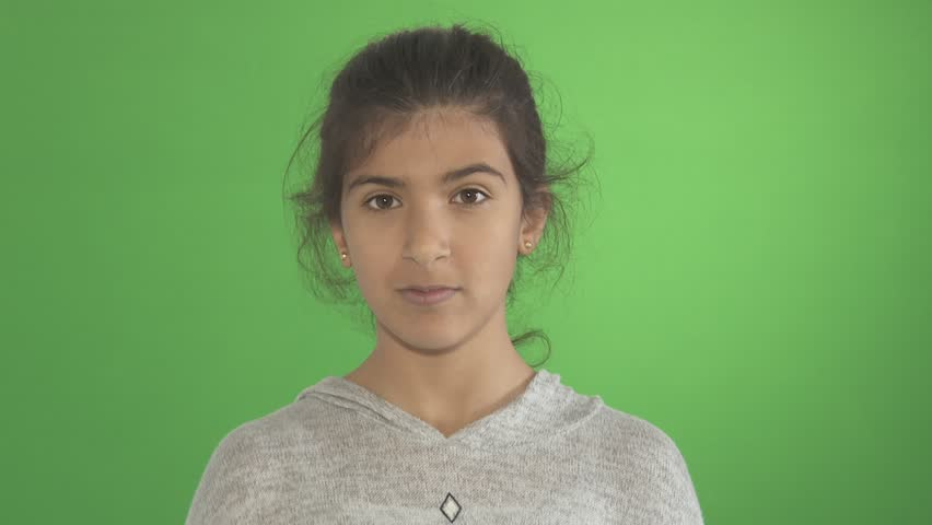 Picture of girl giving head