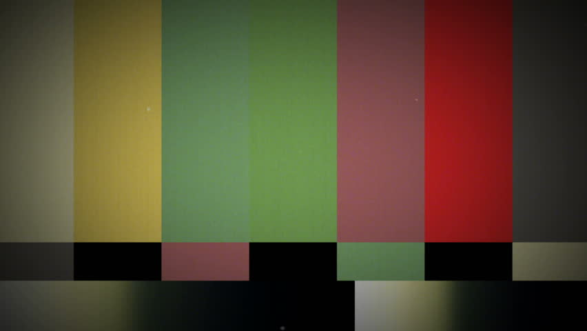 Stock Video Of Old Tv Background 1297750 Shutterstock