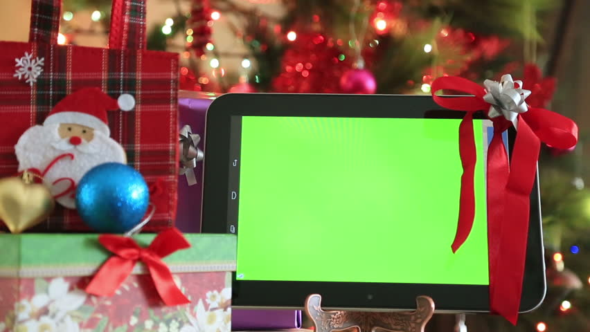 Green Screen Digital Tablet With Stock Footage Video 100 Royalty Free 13164800 Shutterstock