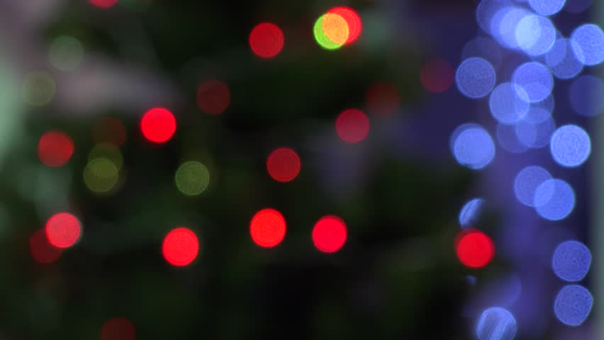 soft focus christmas lights red green and blue flashing blurred and out of focus for - Green And Red Christmas Lights