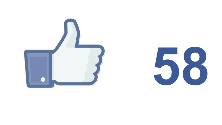 facebook like logo transparent background wwwpixshark