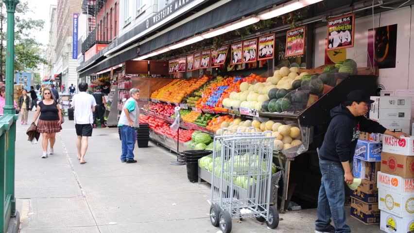 Nyc, Usa - Aug 22, Stock Footage Video (100% Royalty-free) 13478000    Shutterstock