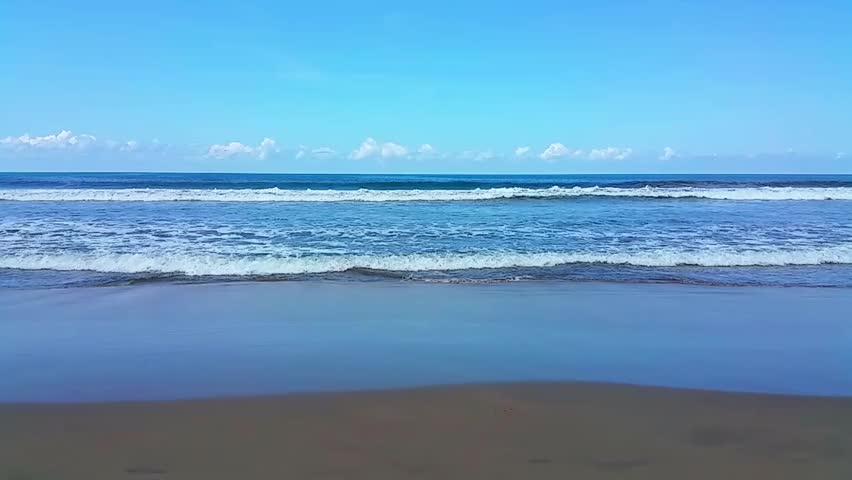 beach at Bali Seminyak