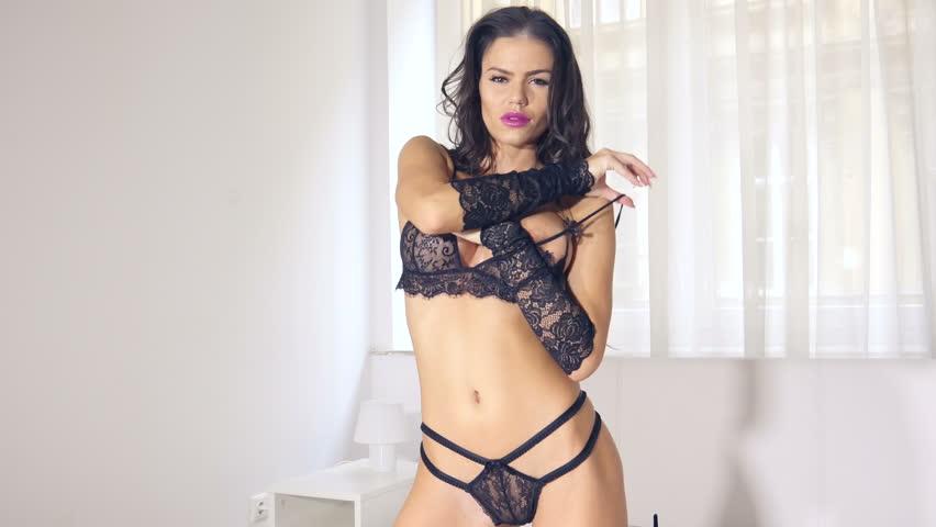 Women In Sexy Lingerie Videos