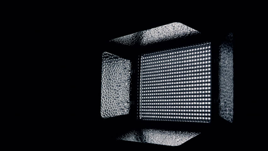 Professional LED Lighting Equipment For Photo And Video Production In Dark Studio Interior Turning On And Off Stock Footage Video 13944500 | Shutterstock & Professional LED Lighting Equipment For Photo And Video Production ... azcodes.com