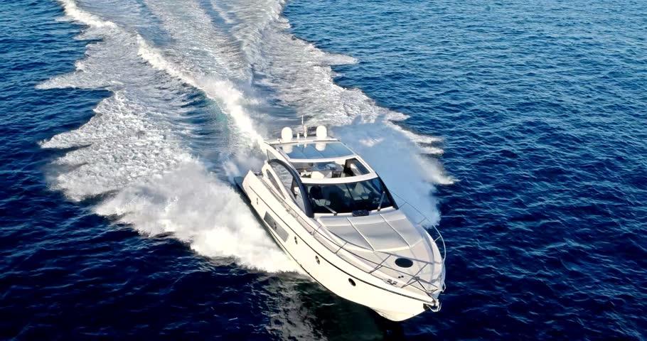 Motor Boat Luxury Yacht Rio Best Italian Shipyard