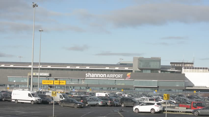 an analysis of the shannon international airport The green road - shannon airport summary & analysis anne enright this study guide consists of approximately 66 pages of chapter summaries, quotes, character.