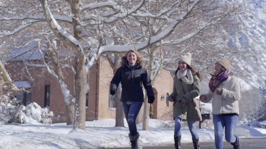 snow-teens-video