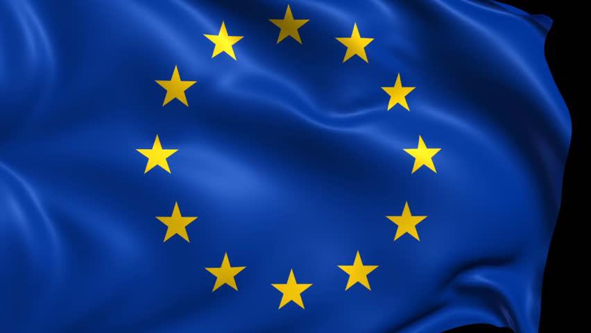 Europa Flagge Hd