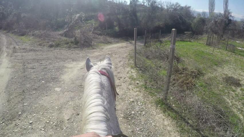 Pov Riding