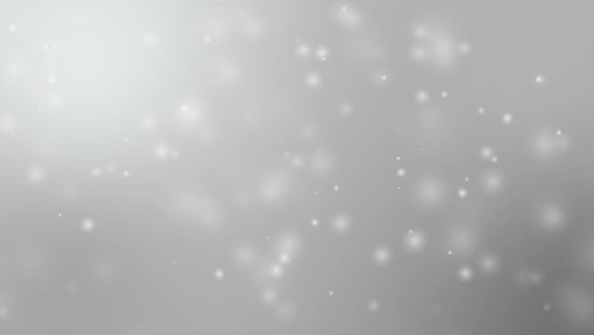 Snow, moving particles background, UHD 4k 3840x2160.
