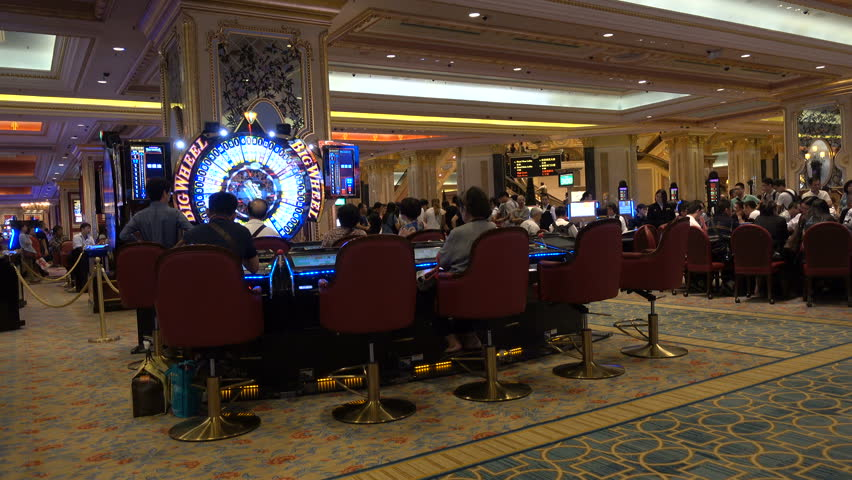 Casino chinese net compulsive gambling debt