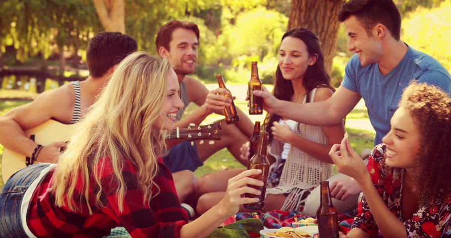 Resultado de imagen para summer picnic friends