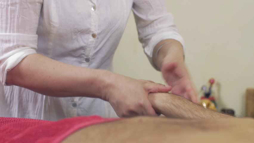 Male masseur videos