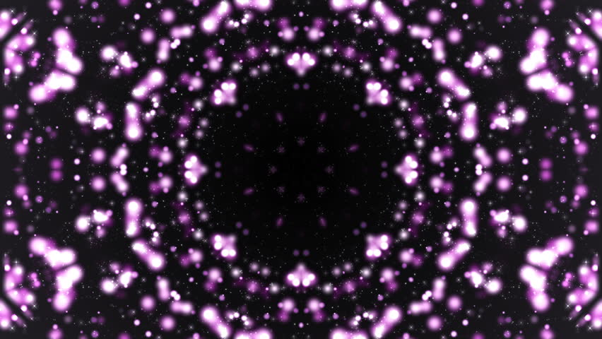VJ Music Kaleidoscope Background Loop | Shutterstock HD Video #15640930