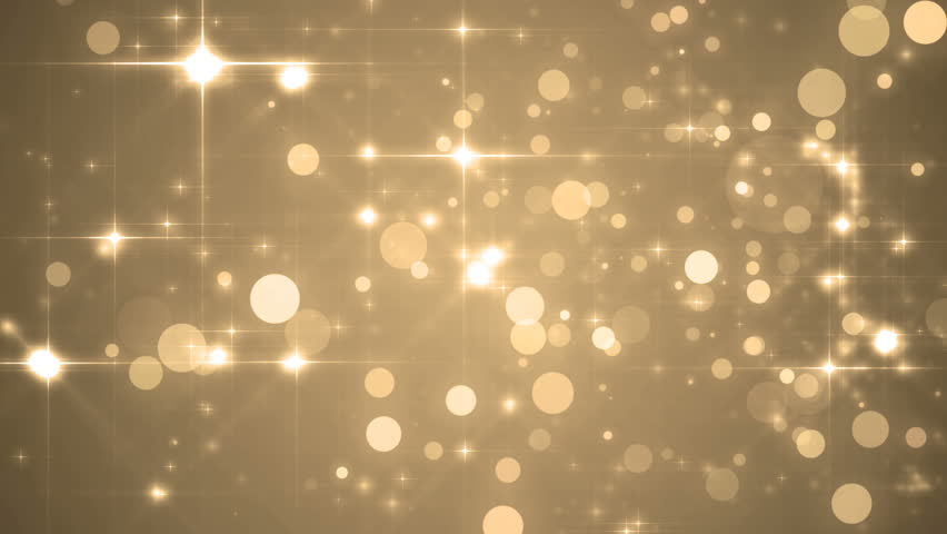 Lights Gold Bokeh Background Elegant Stock Footage Video 100 Royalty Free 16099870 Shutterstock