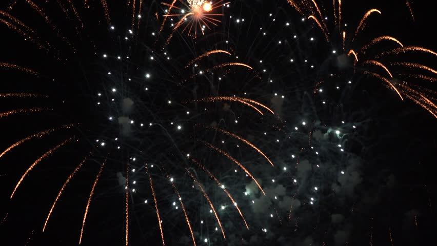 Firework | Shutterstock HD Video #16169020