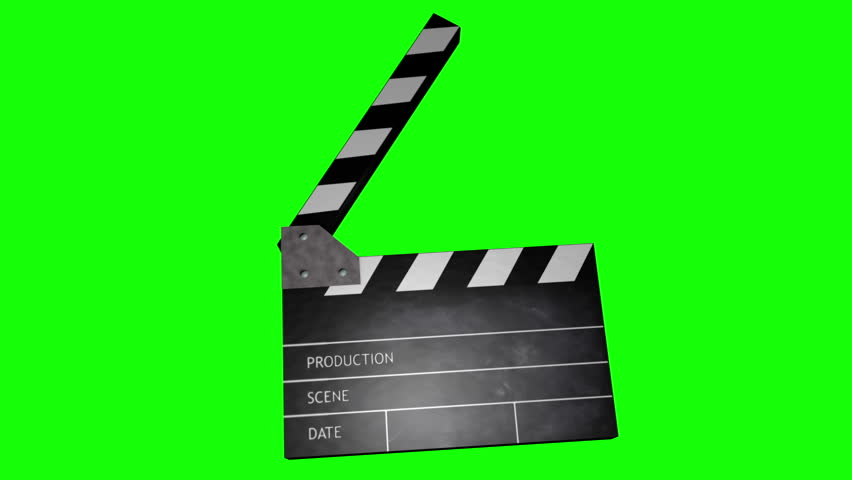 Clapperboard Out Takes Animation. Created After Effects this animation is to cut in between those fun films of actors forgetting their lines or falling over. Great fun for corporate or Home Movies.