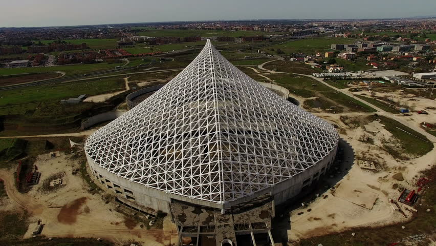 Modern Architecture Videos rome, italy, march 2016 - vela sport village designedspanish