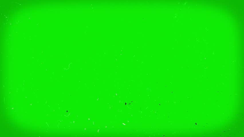 black screen video effect