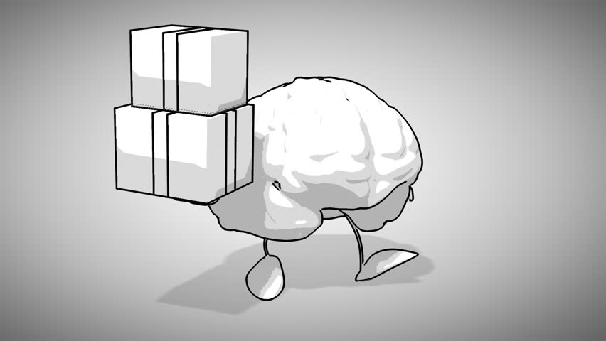 Brain | Shutterstock HD Video #16871410