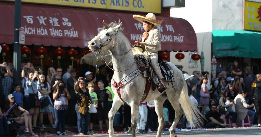 Header of vaquero