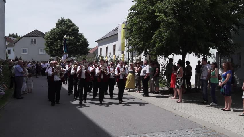 neckenmarkt austria may 29 2016 traditional flag throwing at neckenmarkt with this event which is held every year thinking of is the liberation of - Traditional Castle 2016
