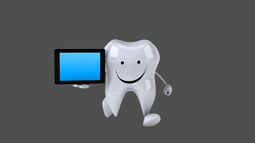 Tooth | Shutterstock HD Video #17106550
