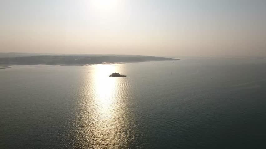 Sun Down Isle of Wight