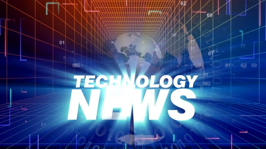 News on digital background | Shutterstock HD Video #17709460
